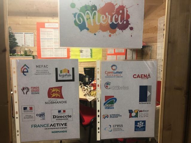 2018 12 14 inauguration garage solidaire trnasmission14 Sinéo (11)