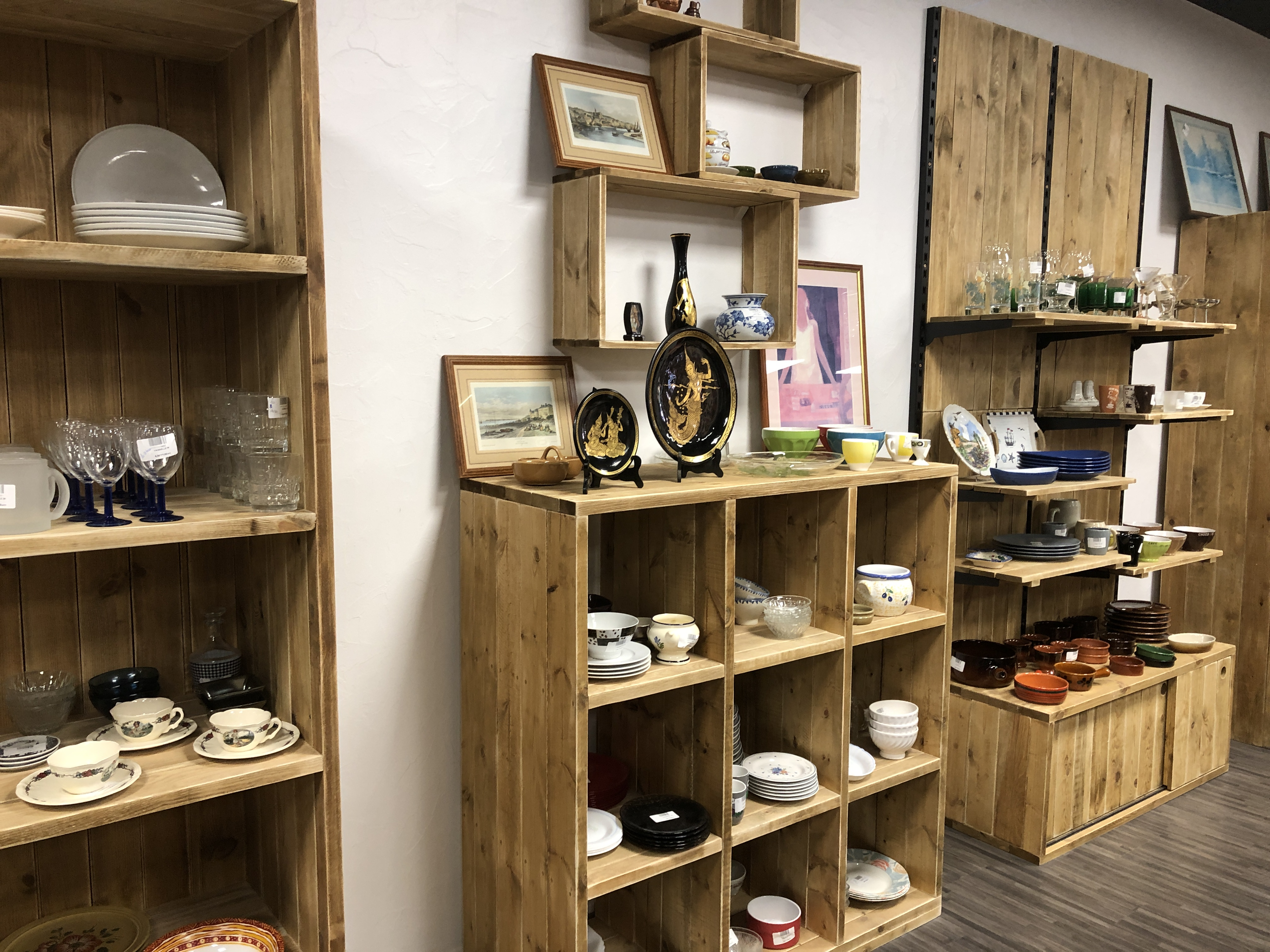 2019 03 08 inauguration de la boutique La Chiffo BIS à Hérouville Saint Clair (15)