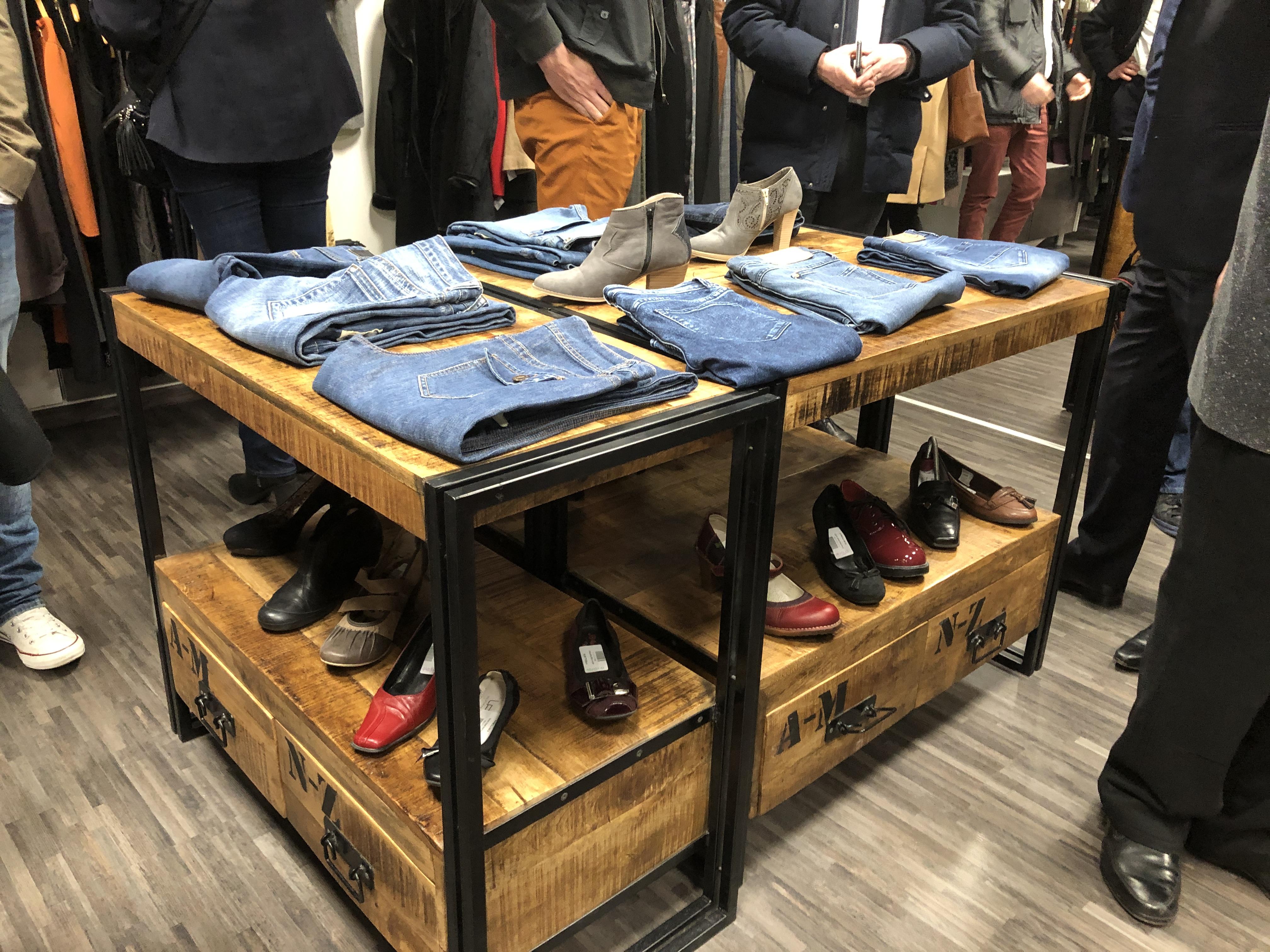 2019 03 08 inauguration de la boutique La Chiffo BIS à Hérouville Saint Clair (6)