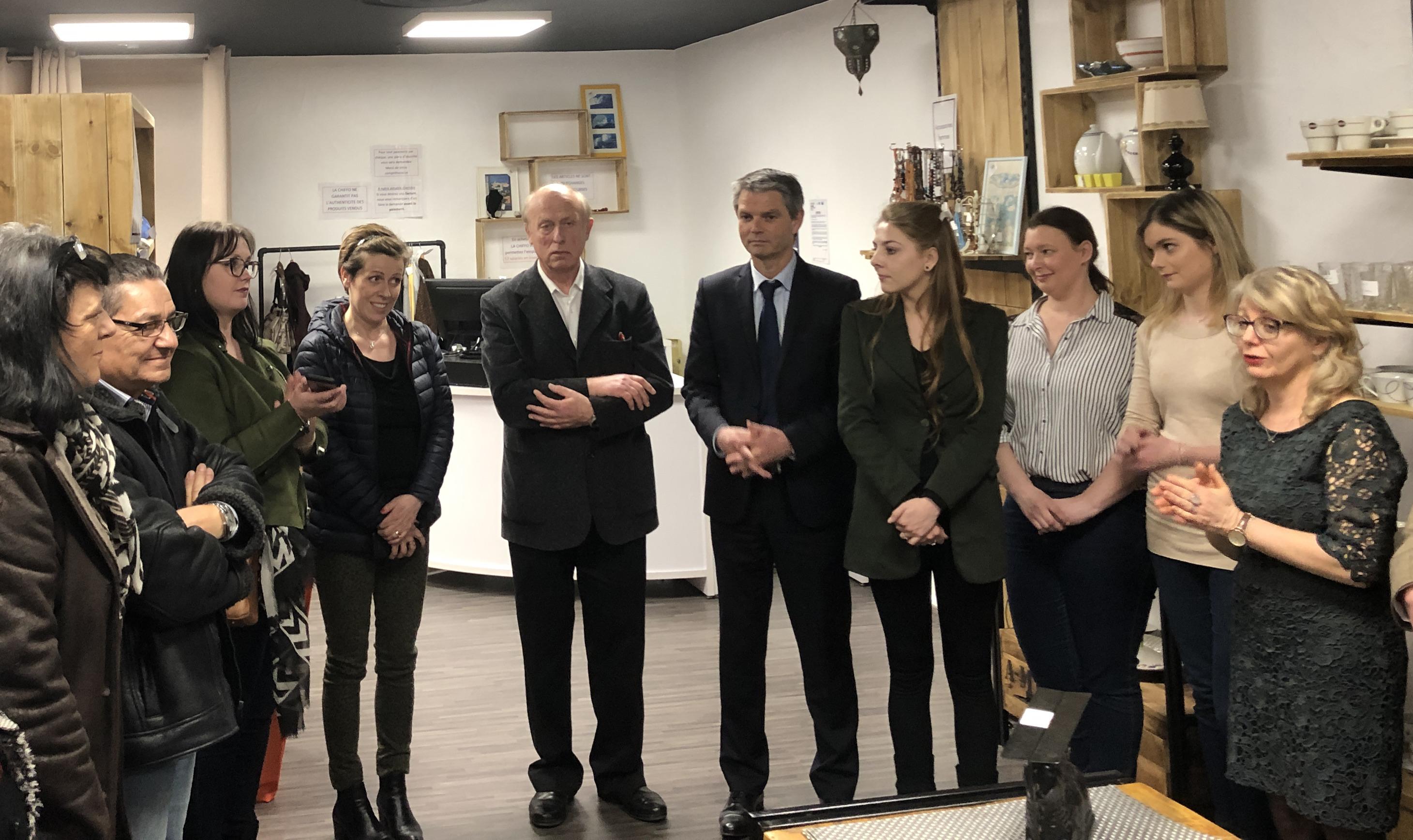 2019 03 08 inauguration de la boutique La Chiffo BIS à Hérouville Saint Clair web (13)